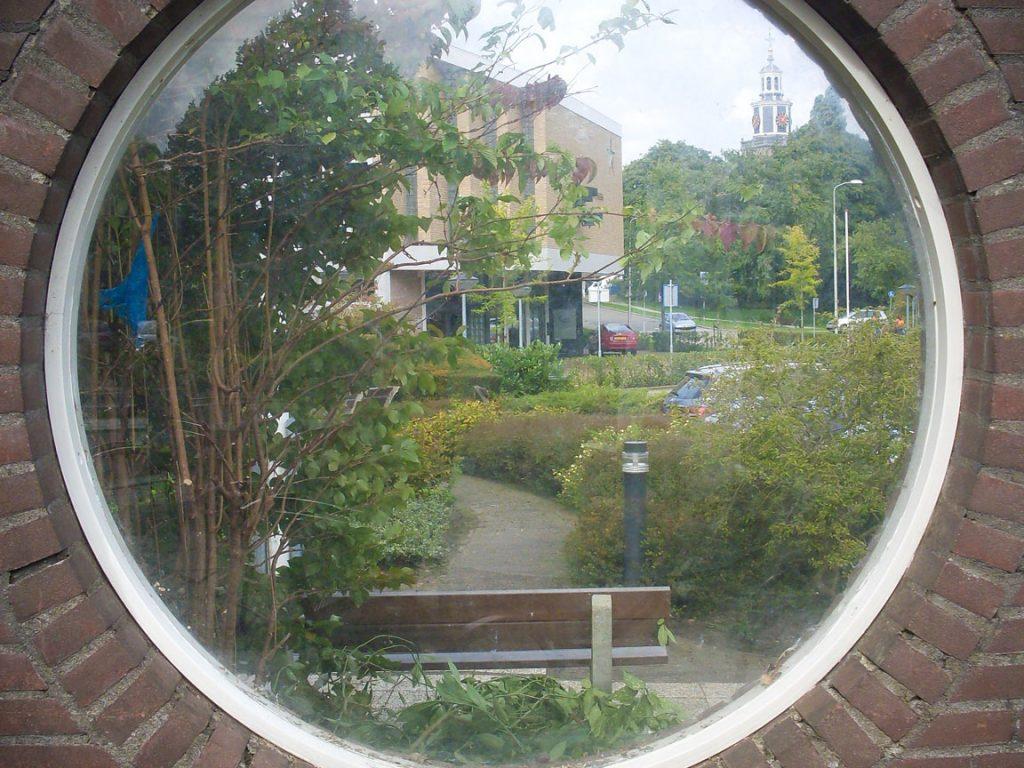 20171010 'BuitenDroom' van bewoners WelThuis komt uit